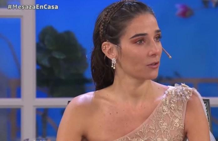 """El ocurrente comentario de Juana Viale a Alfredo Casero: """"¡Parece a propósito!"""""""