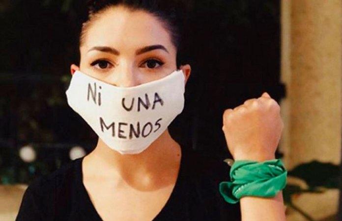 Contrataron a Thelma Fardín para dar capacitaciones sobre violencia de género
