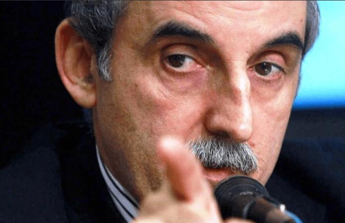 """Alberto Fernandez, sobre Guillermo Moreno: """"Celebro que se preocupe por la legalidad"""""""