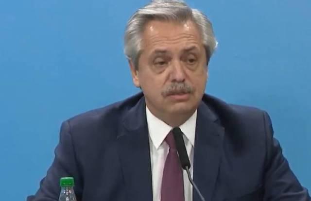 El Gobierno anunció la intervención al Grupo Vicentin y busca la expropiación
