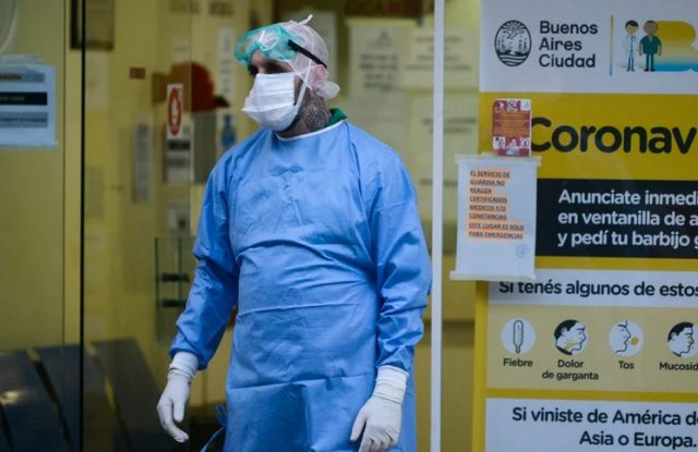Coronavirus en el AMBA: para la Ciudad el pico de contagios llegó, pero la para Provincia aún no