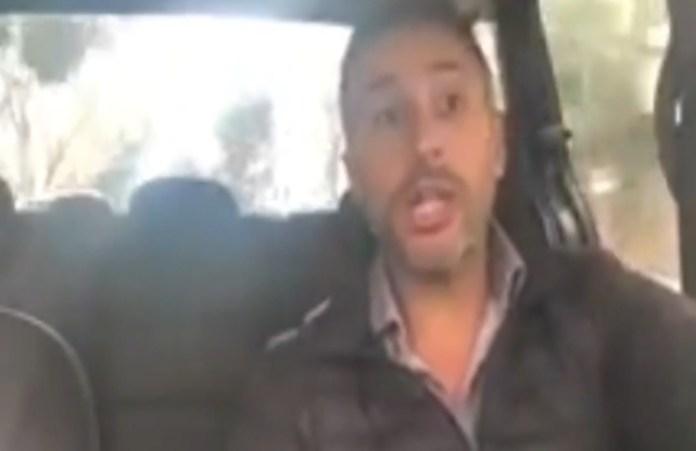 """""""El que apuesta al país, pierde"""": el video viral de un empresario que dispara contra el Gobierno"""