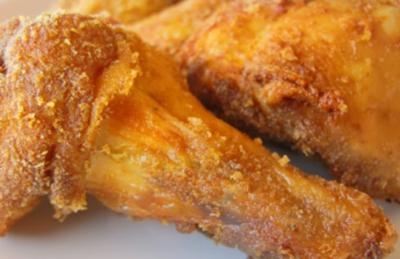 Revelan la receta del pollo frito que servían en Los Pollos Hermanos (ideal para los fans de Breaking Bad)