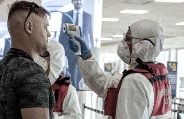 Coronavirus en Paraguay: cuántos casos se registraron al 21 de septiembre