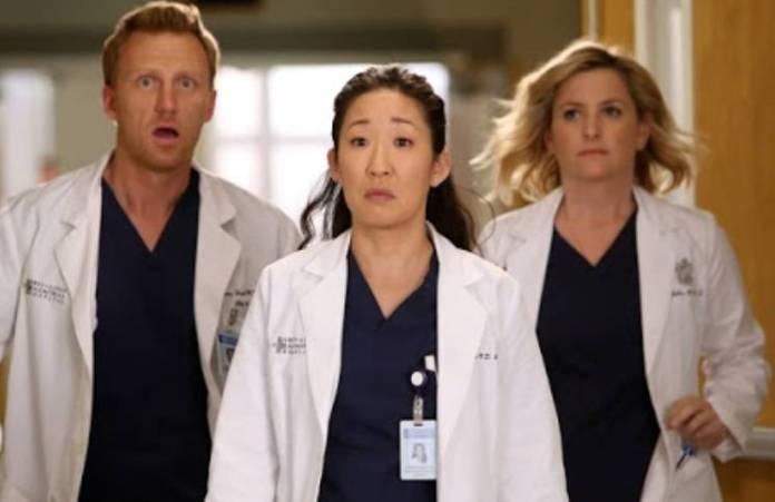 """""""Estoy muy agradecida"""", la respuesta de Sandra Oh cuando le preguntaron si volvería a """"Grey's Anatomy"""""""