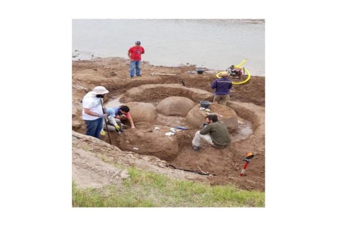 Macabro: Hallaron restos óseos en Punta Mogotes