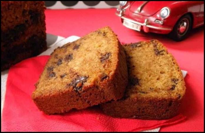 Bizcochuelo: una receta fácil y deliciosa (con truco por si te quedaste sin harina)