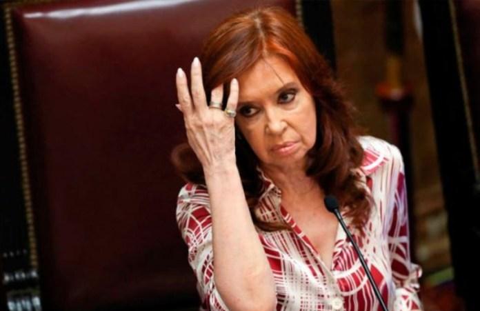 """Al ritmo de """"Aserejé"""", Cristina Kirchner compartió un posteo para concientizar sobre el coronavirus: """"Por ustedes y por los demás"""""""
