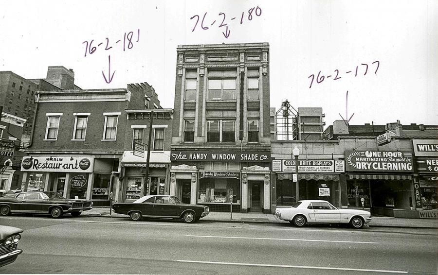 Best Restaurants Downtown Cincinnati