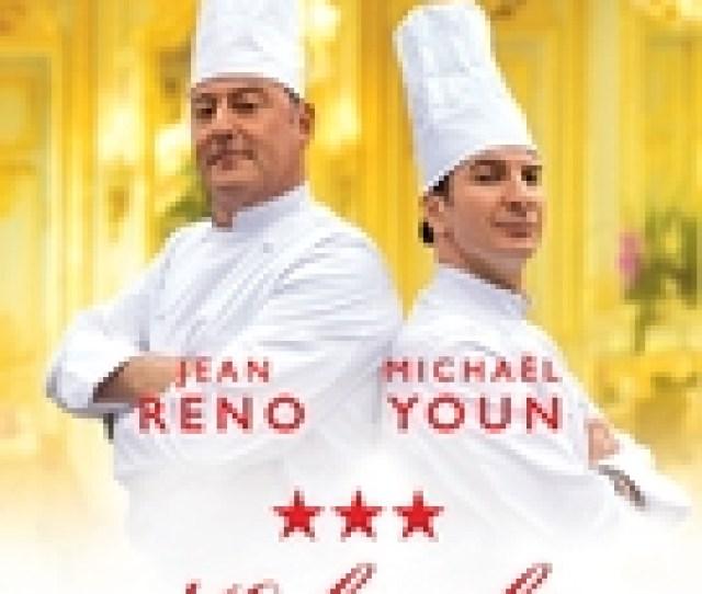 Comme Un Chef Slovenian Movie Poster Xs Thumbnail