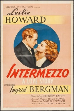 Image result for intermezzo a love story POSTER