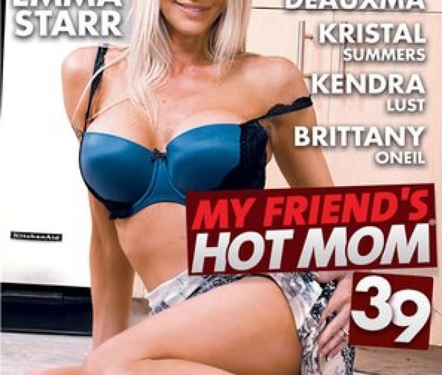 My Friends Hot Mom 39 Dvd Cover Thumbnail
