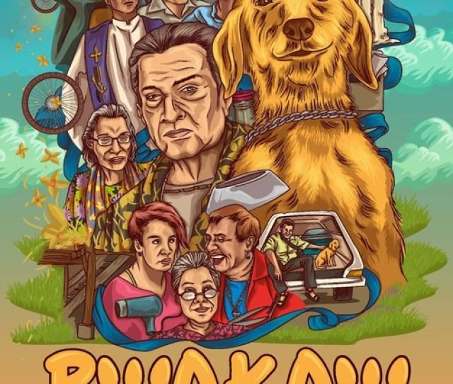 Bwakaw Philippine Movie Poster