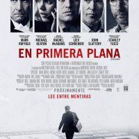 """[Crítica] """"En primera plana"""" (Spotlight): Una película necesaria que todos deberían ver"""