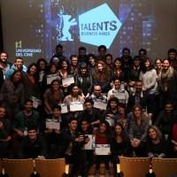BAFICI 2017: Conoce a los cuatro cineastas peruanos seleccionados al Talents Buenos Aires