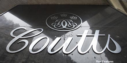 RBS Private Banking swings into red as Coutts costs mount