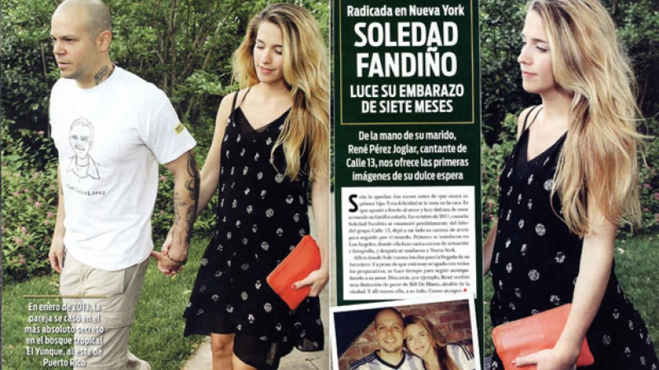 Image Result For Soledad Fandino