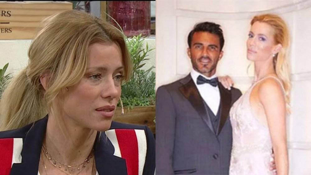 Nicole Neumann habló de su relación de once años con Fabián Cubero.
