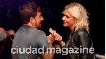 """La fuerte pelea pública de Fede Bal y Sofía Aldrey: """"Él le planteó que la ama, pero..."""""""