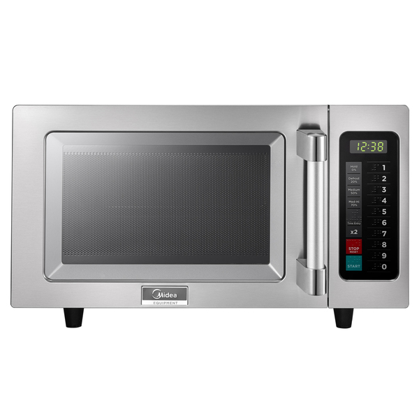 midea 1025f1a commercial microwave oven