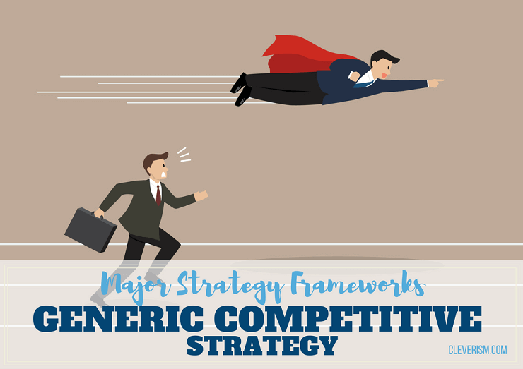 generic competitive strategy