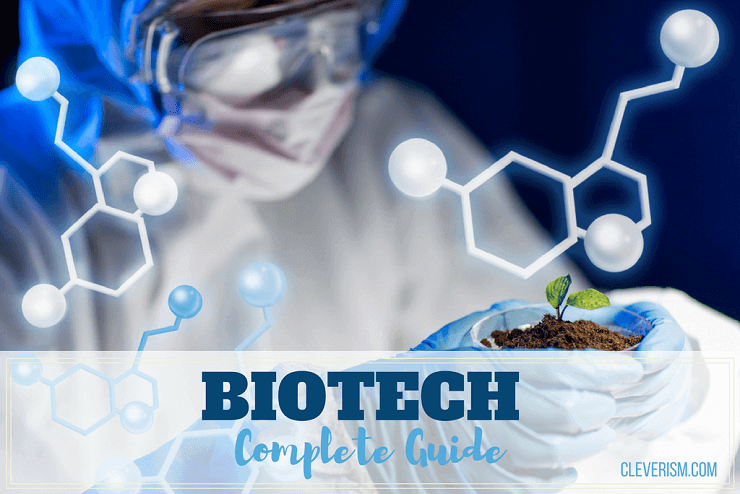 Biotech   A Complete Guide