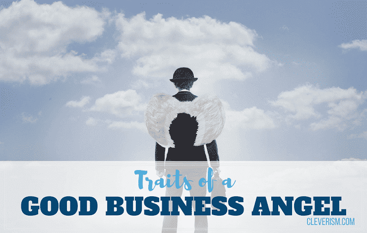 Traits of a Good Business Angel