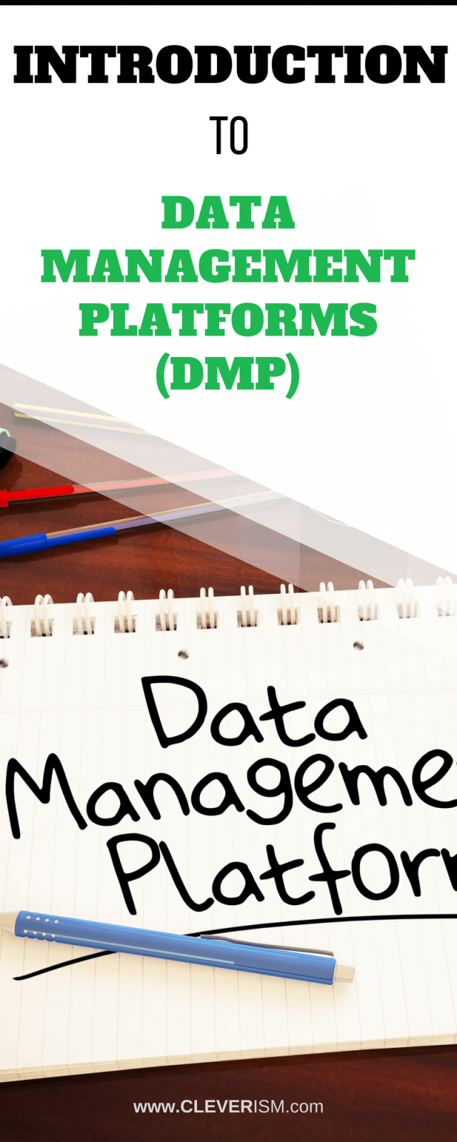 Introduction to Data Management Platforms (DMPs)