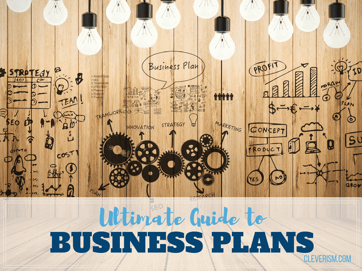 Ultimate Guide to Business Plans