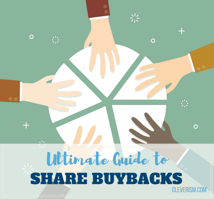 188 - Ultimate Guide to Share Buybacks