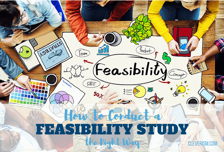 What is feasibility study in business