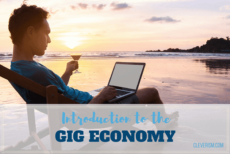 Introduction to the Gig Economy