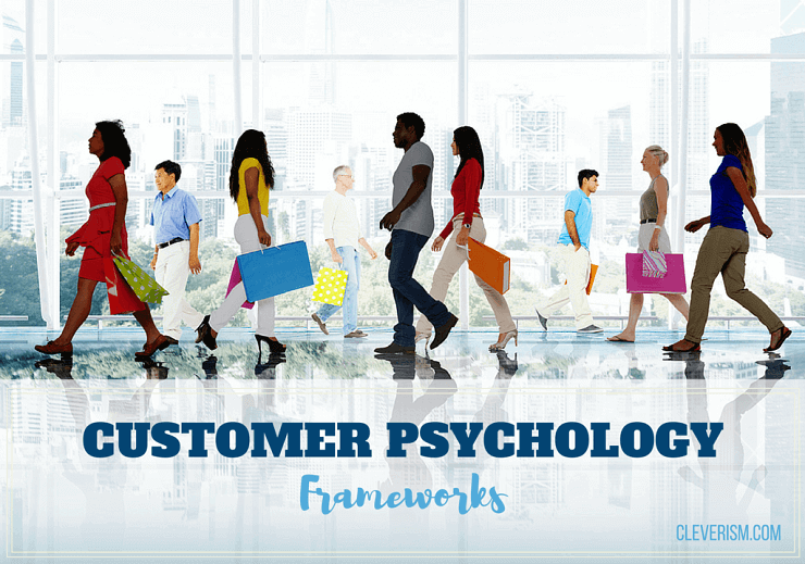 Customer Psychology Frameworks