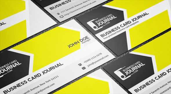 75 free business card templates that are stunning beautiful 25 cool and refreshing business card template wajeb Images