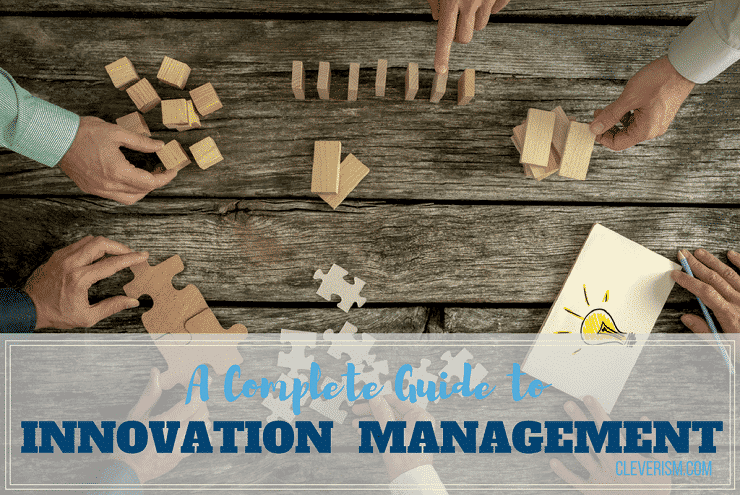 A Complete Guide to Innovation Management