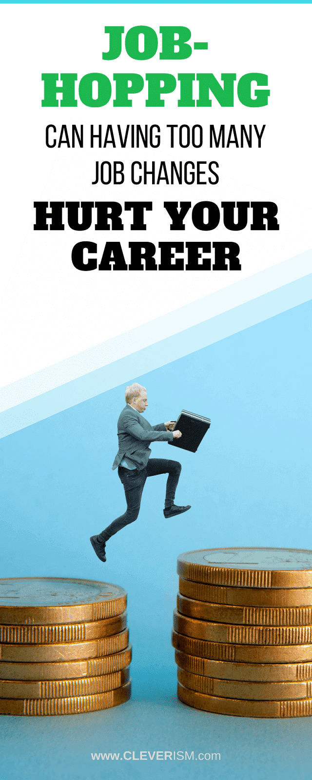 Job-Hopping: Can Having Too Many Job Changes Hurt Your