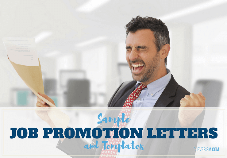 Sample job promotion letters and templates climbing up through job promotions altavistaventures Gallery