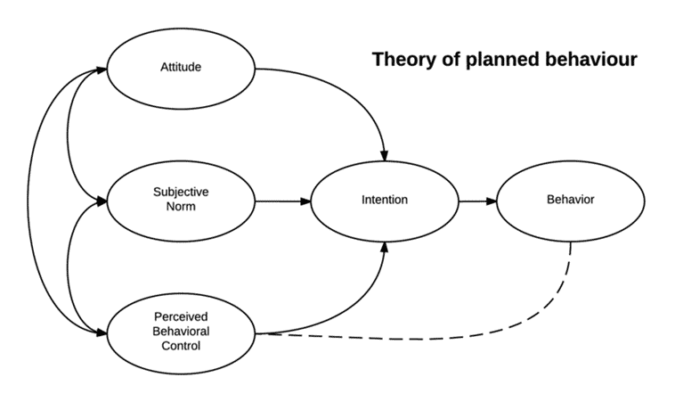 Theory of Planned Behavior: Definition, Explained, Examples