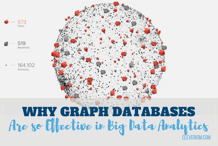 Why Graph Databases Are so Effective in Big Data Analytics