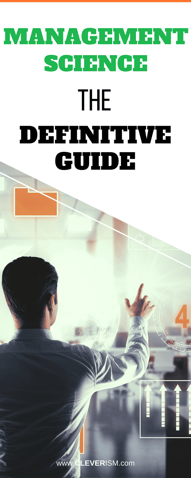 Management Science – The Definitive Guide