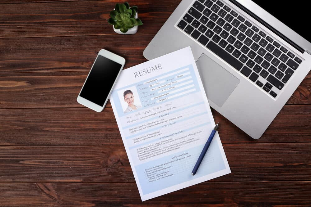 How To Write A Well Organized And Targeted Resume
