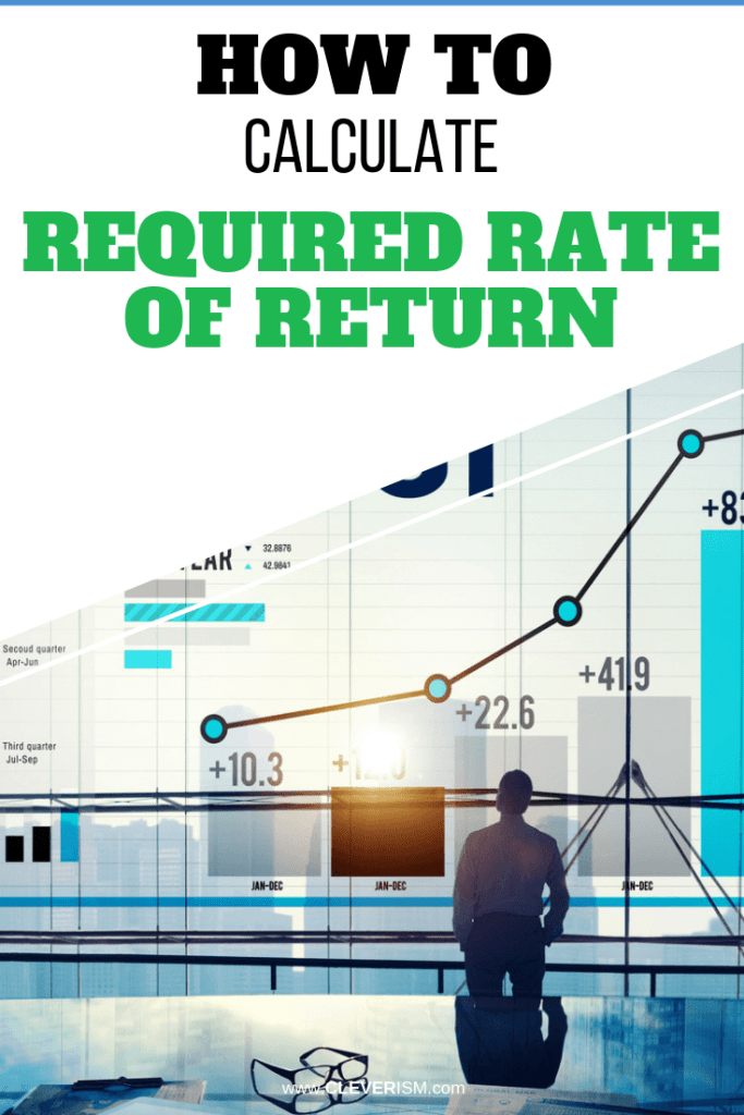How to Calculate Required Rate of Return