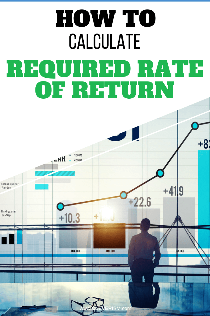 How to Calculate Required Rate of Return - #RequiredRateOfReturn #RateOfReturn #Cleverism