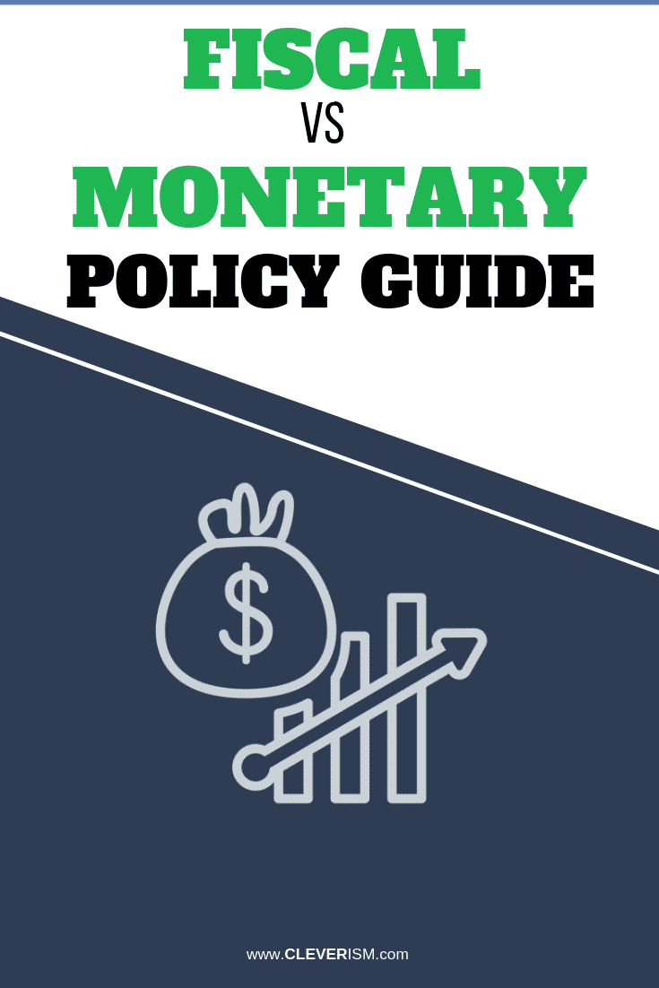 Fiscal vs Monetary Policy Guide - #FiscalPolicy #MonetaryPolicy #Cleverism