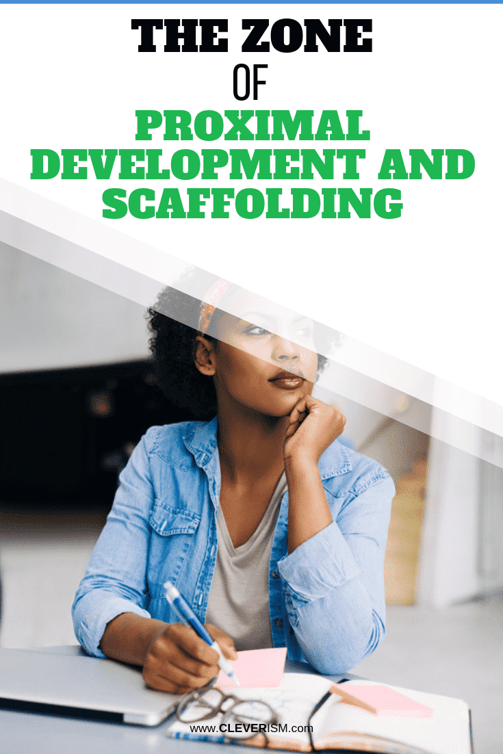 The Zone of Proximal Development and Scaffolding - #ProximalDevelopment #Scaffolding #Cleverism