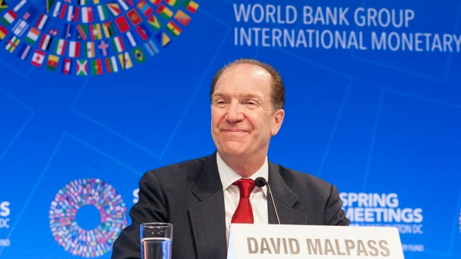 Climate Weekly: Eyes on new World Bank chief