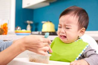 「離乳食 嫌がる フリー素材」の画像検索結果