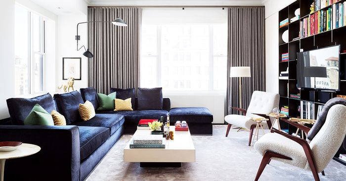 7 Living Room Ideas And Mistakes To Avoid Mydomaine