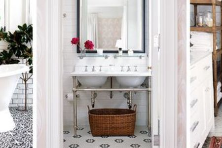 7 Bathroom Decorating Mistakes That Make It Look Cheap   MyDomaine