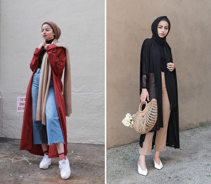 What Modest Fashion Really Means to 4 Muslim Women   Who What Wear